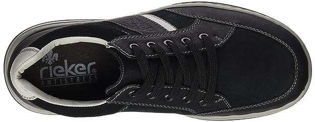 Basses Chaussures Et Rieker Sneakers Sacs Homme 17312 qZnSv1