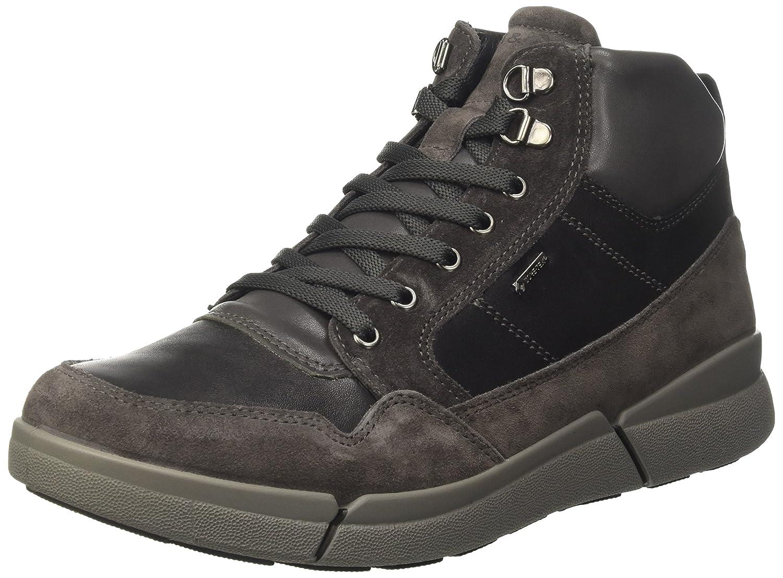 IGI&Co Herren Ualgt 8737 Combat Stiefel