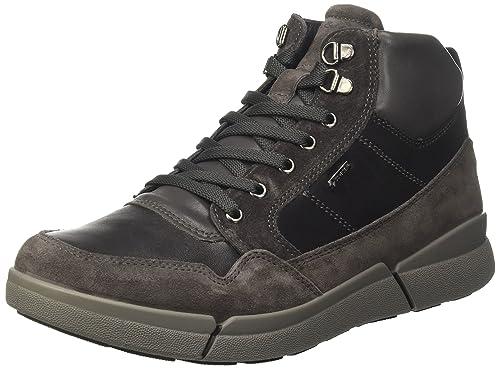 Igi & Co - Chaussures Noir Taille Homme Noir: 42 jeu Finishline iFbybTB
