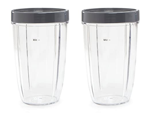 Preferred Parts - Vaso de recambio para batidora/licuadora ...