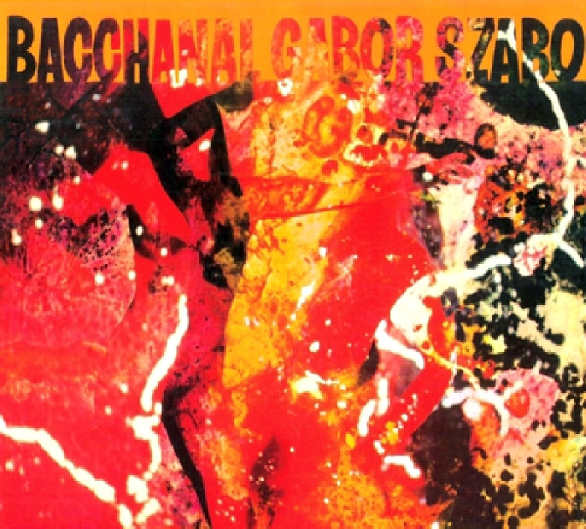 Bacchanal 2021 autumn and winter new Digipack Reservation