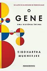 O gene: Uma história íntima eBook Kindle