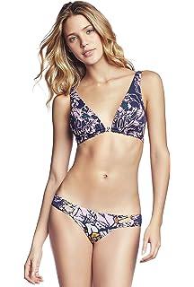 dc3e3a32aae9b7 Amazon.com: Maaji Guarana DIVINEST Bikini Bottom: Clothing