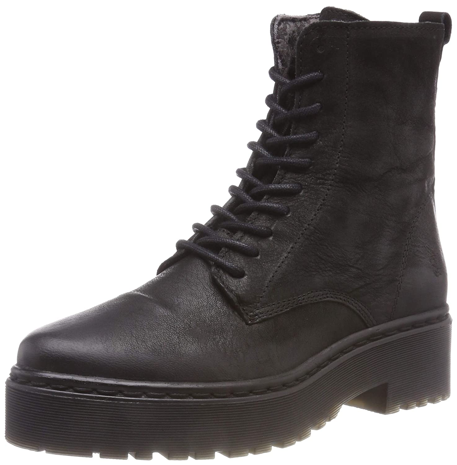 Apple of (Black Eden Bali, of Rangers Boots Femme Boots Noir (Black 1) 37418f6 - boatplans.space
