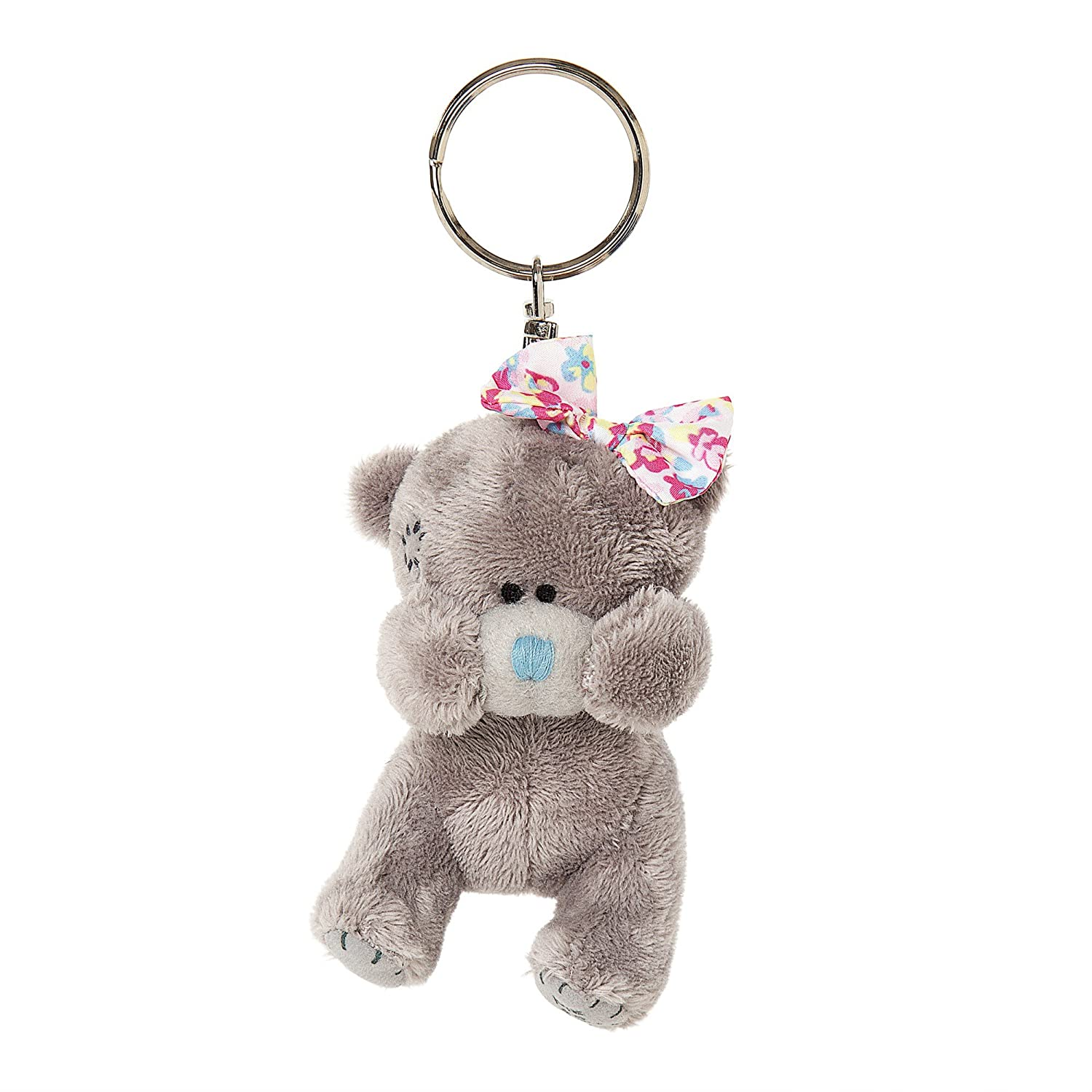 Me To You Tatty - Oso de Peluche con Llavero: Amazon.es ...