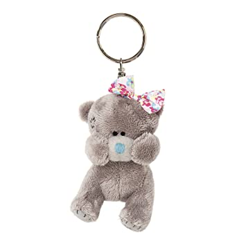 Me To You Tatty - Llavero con diseño de Oso de Peluche con ...
