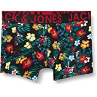 JACK & JONES JACRAIN TRUNKS TRY Boxer Külot Erkek
