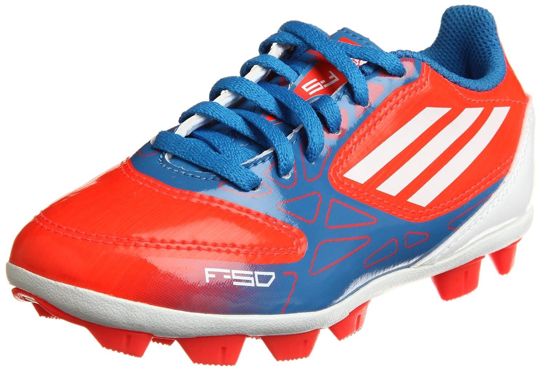 Adidas F5 TRX HG Jr.   Kinder Fußballschuhe Kunstrasen, Hartplatz Schuhe