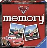 Ravensburger - 22098 - Jeu Educatif et Scientifique - Grand Memory - Cars 2