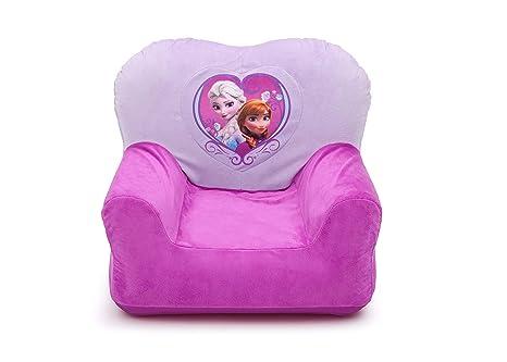 Delta niños Frozen silla hinchable tamaño grande: Amazon.es ...