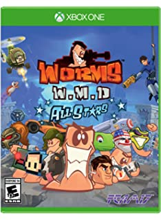 Amazon Com Worms 3d Special Edition Xbox Special Artist Not