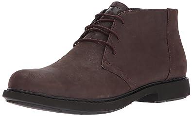 Boot Neuman Chukka Chukka Camper Leather Neuman Leather Boot Camper vN8mn0wO