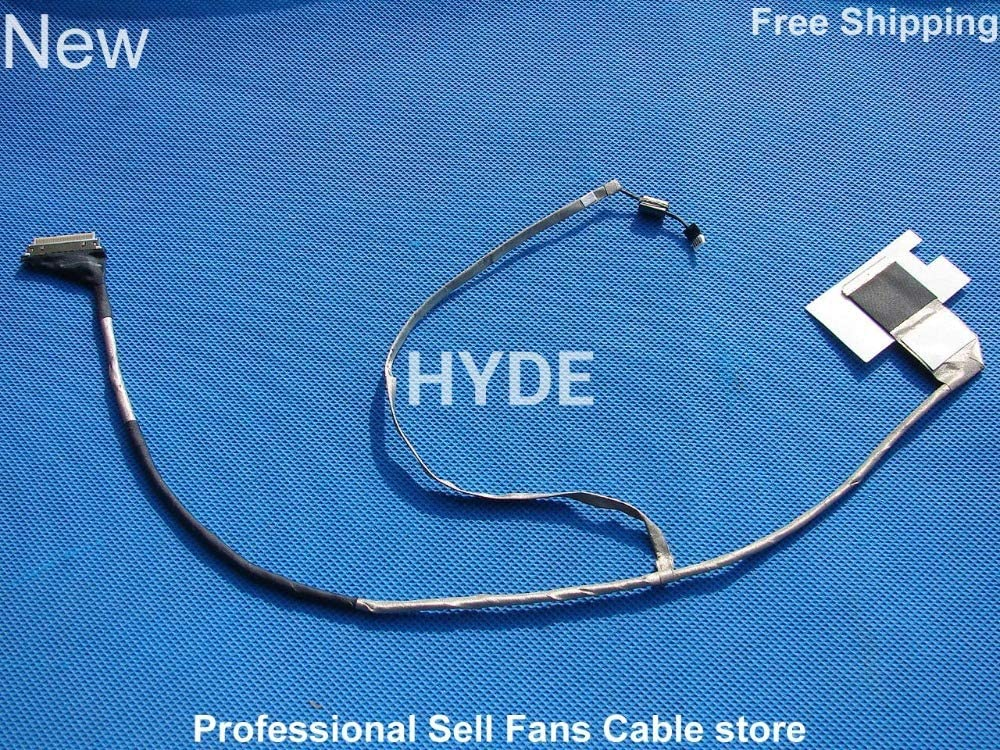 Cable Length: DC02001FO10 ShineBear New LVDS Cable for ACER V3-571 V3-571G E1-531 E1-531G E1-571 E1-571G LCD LVDS Cable Q5WV1 Q5WPH DC02001FO10