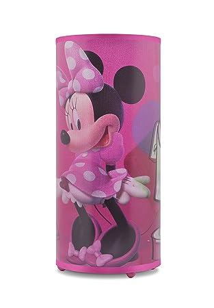 Disney Minnie Maus Zylinder Lampe: Amazon.de: Spielzeug
