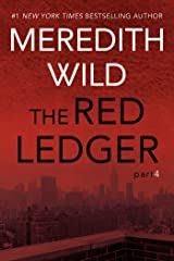 The Red Ledger: 4 Kindle Edition