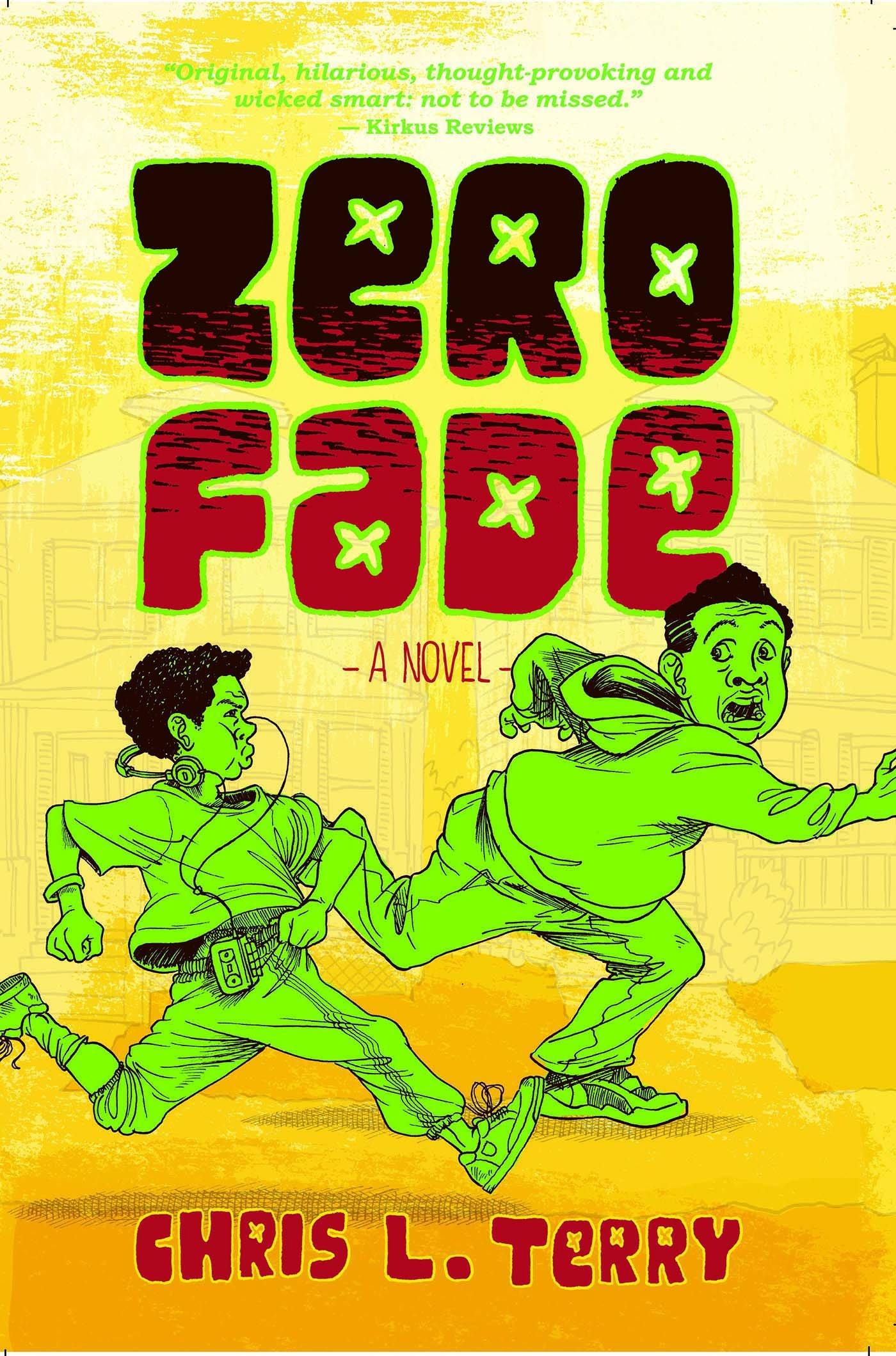Zero Fade: Amazon.de: Chris L Terry: Fremdsprachige Bücher