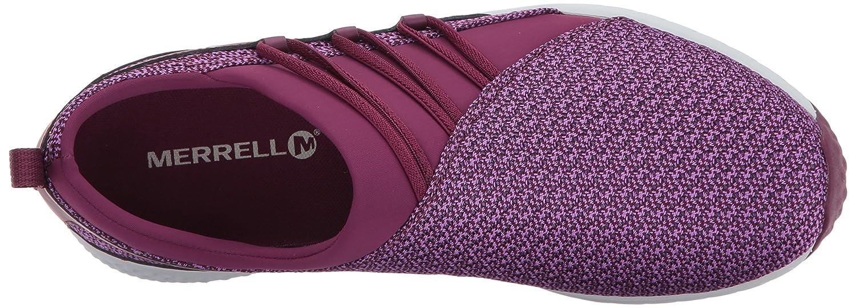 Merrell Women's 1SIX8 Moc AC+ Fashion Sneaker B01MQWQRA1 9 B(M) US|Amarath