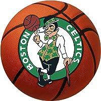 FANMATS NBA Boston Celtics Nylon Face Basketball Rug