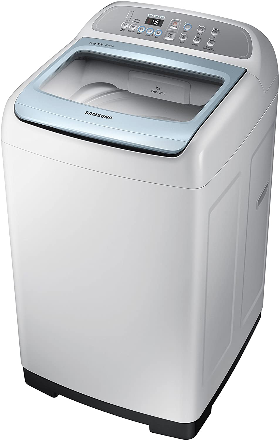 Samsung Wa62h4200hb Tl Fully Automatic Washing Machine 62 Kg Straight A Motor Wiring Home Kitchen