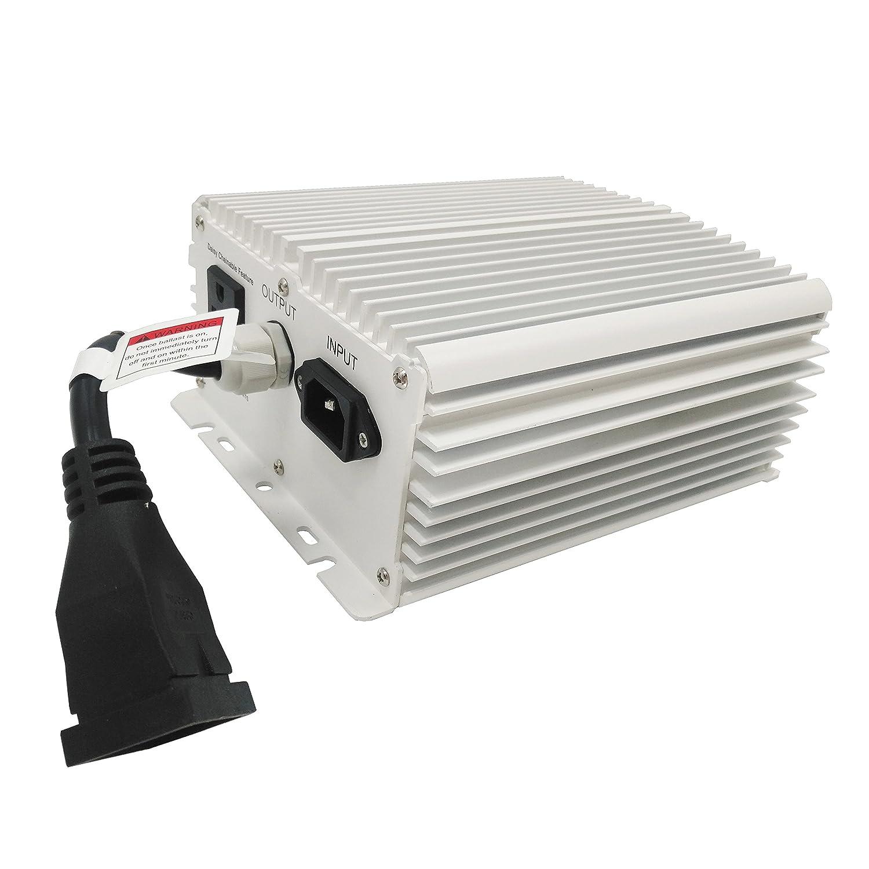 Amazon.com: Hydro Crunch 315-watt CMH halogenuros metálicos ...