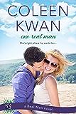 One Real Man (Real Men series Book 3)