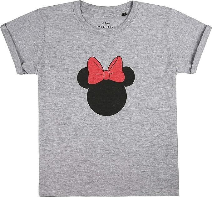 Disney Girls Mickey Mouse Summer Party Sweatshirt White 5-6 Years