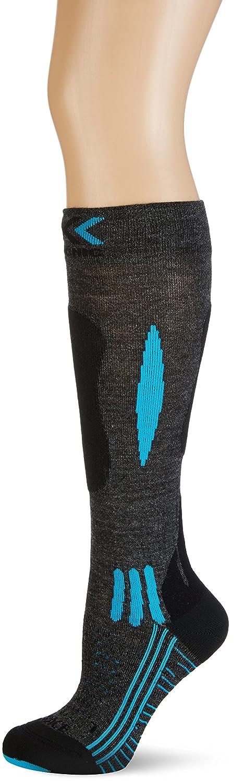 X-Socks Chaussettes de Ski Respirantes effecteurs de S100007