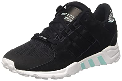 0fcc18ce884c adidas Originals Women s EQT Support Rf Trainers Core Footwear US5.5 Black
