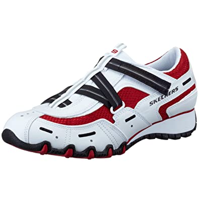 7a903254eb6c Skechers Sport Women s Rock It Zig Zag Wedge Sneaker