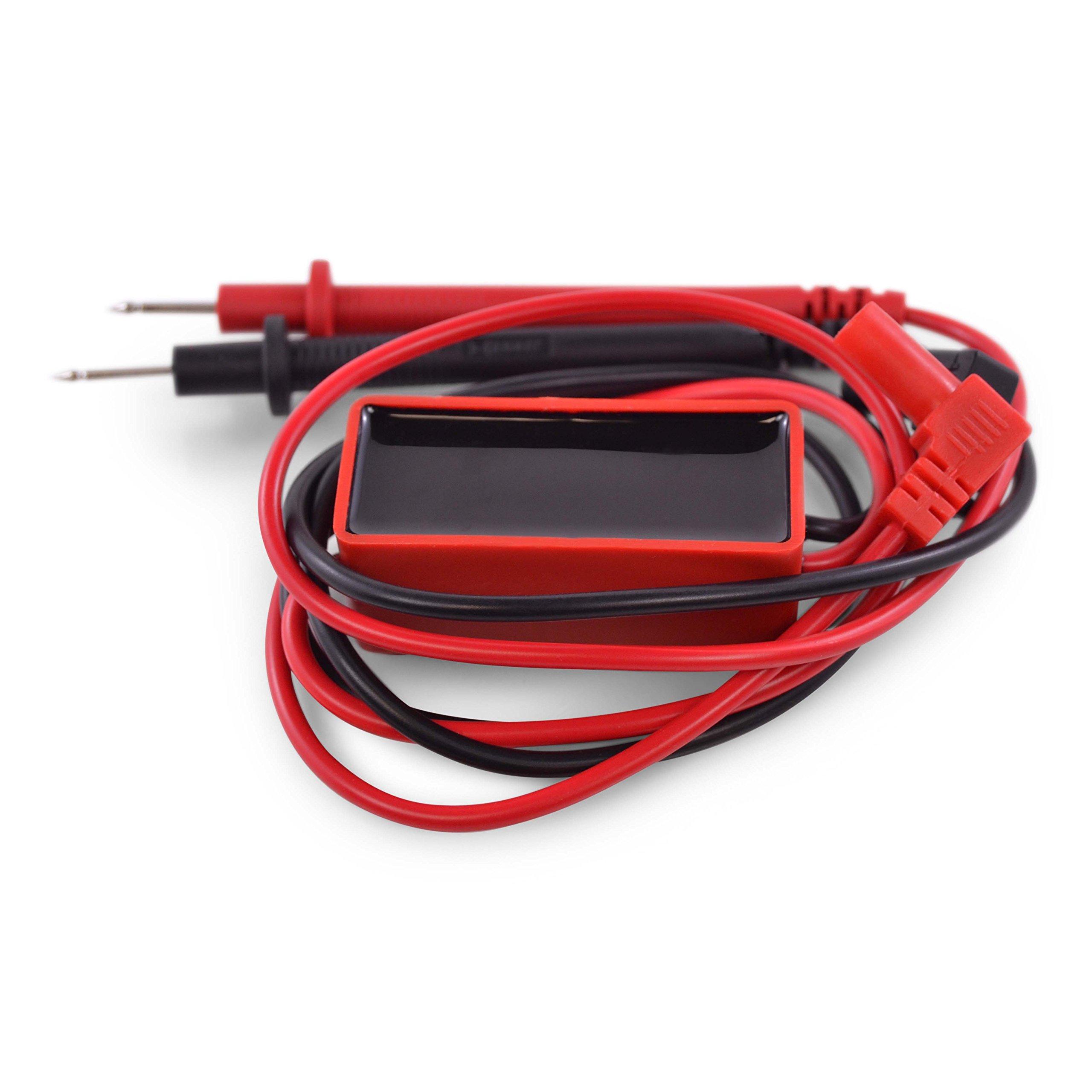 Voltage Peak Reading Adapter DVA Adapter For Multimeter Probes by RMSTATOR (Image #2)