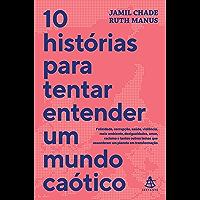 10 histórias para tentar entender um mundo caótico: Felicidade, corrupção, saúde, violência, meio ambiente…
