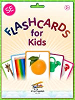 Flashcards For Kids (English