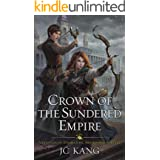 Crown of the Sundered Empire: A Legends of Tivara Epic Military Fantasy (Jie's Lost Years)