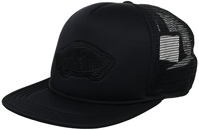 c3307bf4e23 Image Unavailable. Image not available for. Colour  vans classic patch  trucker hat ...