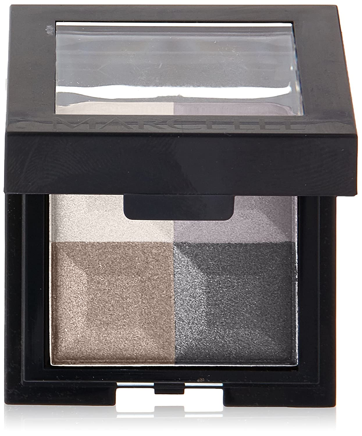 Marcelle Eyeshadow Quad, Smoke Signals, 4.60 Gram Marcelle group - Beauty 167927
