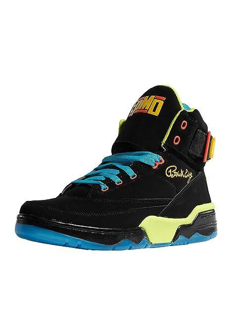 Ewing Athletics Hombres Zapatillas de Deporte 33HI EPMD Limited Release: Amazon.es: Zapatos y complementos