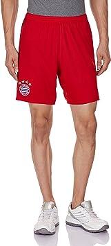 adidas Fc Bayern Munich Domicile Replica Short Garçon