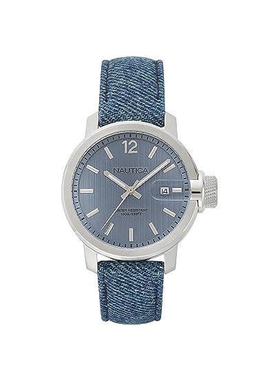 Reloj Nautica (NAVTJ) - Mujer NAPSYD009