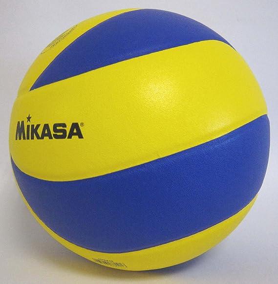 MIKASA Volley-Ball, FIVB Approved 430 MVA: Amazon.es: Deportes y ...