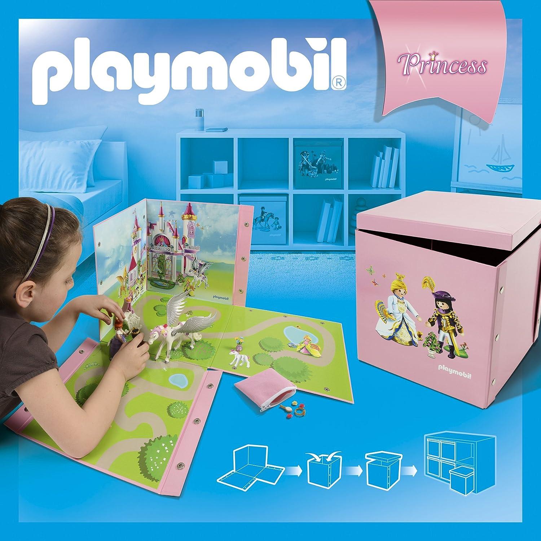 PLAYMOBIL - Playset (64603): Amazon.es: Juguetes y juegos