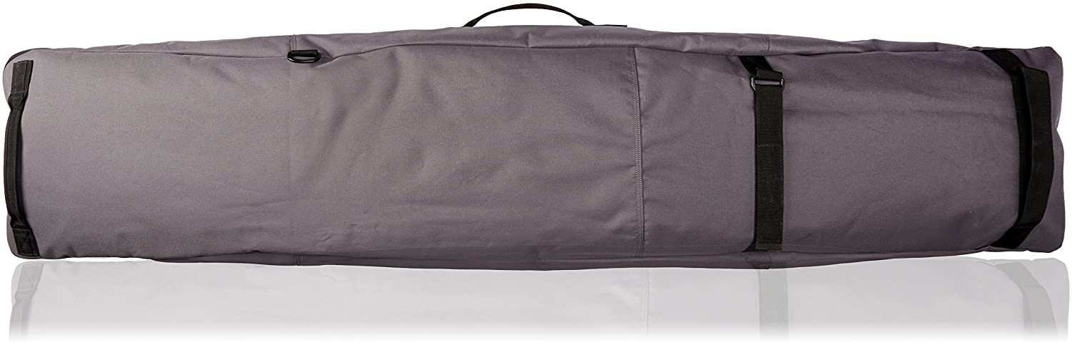 Amazon.com  Oakley Mens Timberwolf Travel Sleeve Duffle Bag One Size Forged  Iron  Sports   Outdoors b953dc241fe6f