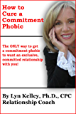 How to Cure a Commitment Phobic (Dear Jane Book 2) (English Edition)