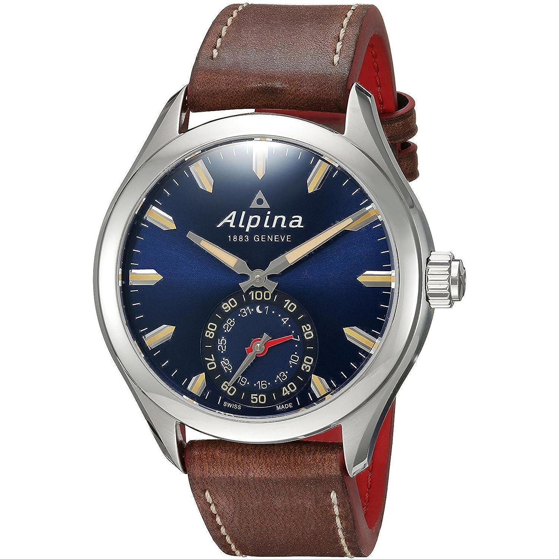 Alpina Smartwatch - HOROLOGICAL SMARTWATCH / AL-285NS5AQ6