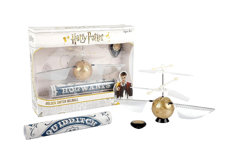 Dickie Toys 209454000 Harry Potter Golden Heliball ...