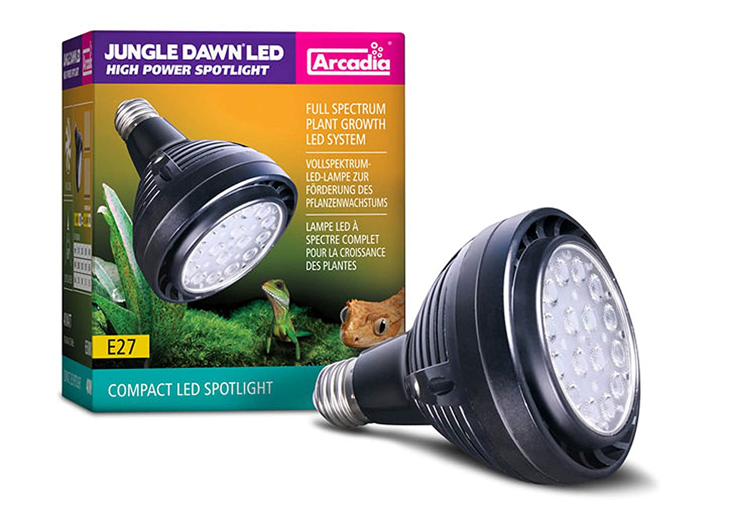 Arcadia AJDS40 Jungle Dawn LED