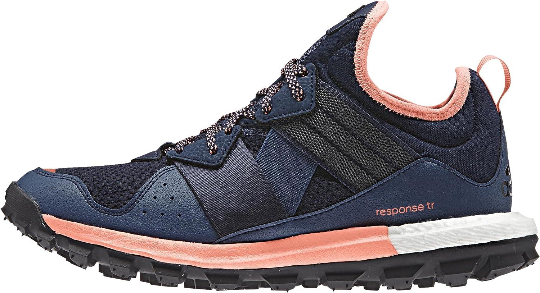 adidas Response TR W, Zapatillas de Running para Mujer: Amazon.es ...