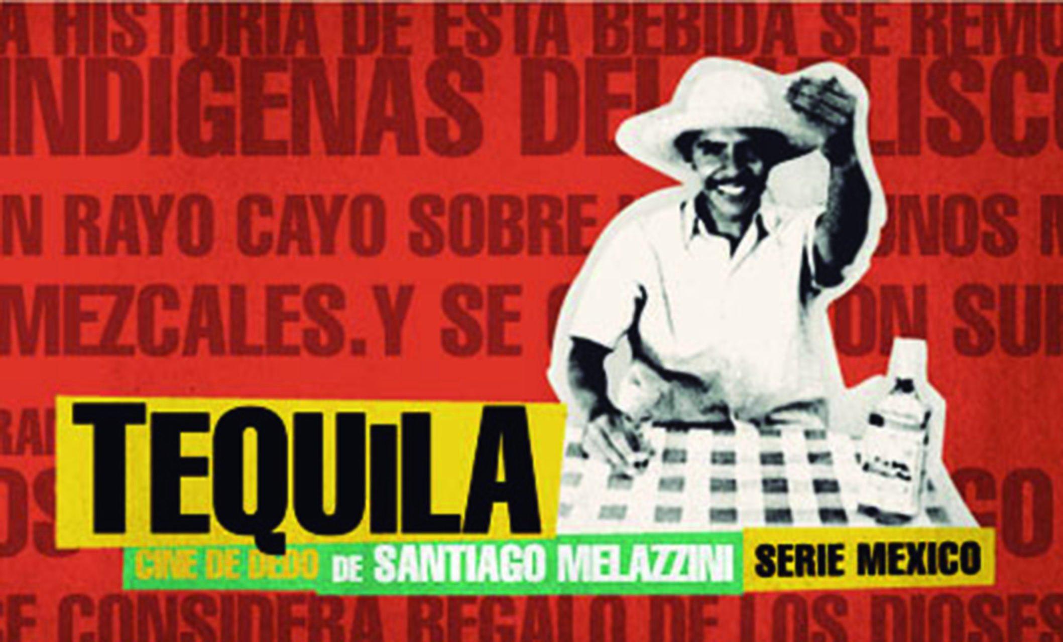 Download Tequila: Flip Book (Cine de Dedo) PDF