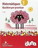 Matemàtiques 3r EPO - Projecte Duna (quadern per practicar) - 9788430717460