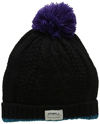O Neill Mujeres de BW Everyday Beanies, Negro out