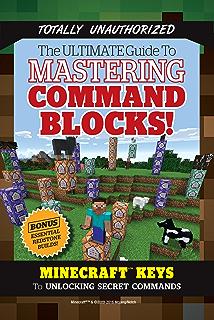 Minecraft: command handbook for beginners: An unofficial